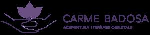 logo Carme Badosa Centre Acupuntura i Teràpies Orientals